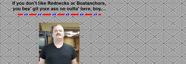 Nolan's Redneck Boatanchor Page