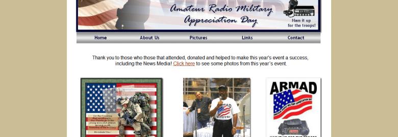 Amateur Radio Military Appreciation Day