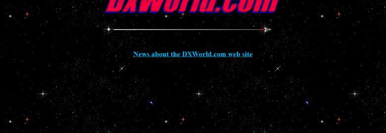 DXWorld.com