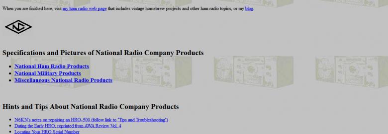 Radio Bay